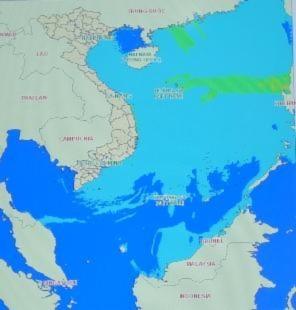 Việt Nam chuẩn bị 25 kịch bản đón sóng thần