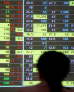 Áp biên độ dao động giá ±30% cho cổ phiếu mới tại HNX