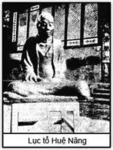 Chuyện cổ Phật gia: Công năng túc mệnh thông của Huệ Năng