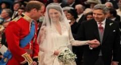 Đám cưới cổ tích của hoàng gia Anh