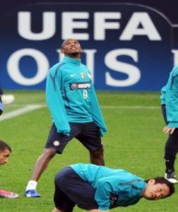 Inter viết tiếp chuyện buồn của các đội vô địch Cup C1