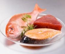 Ăn cá giúp giảm nguy cơ mù lòa