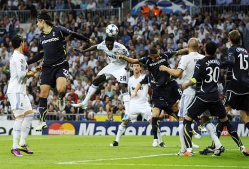 Mourinho cao tay khi sử d