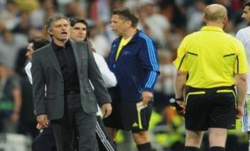 Real và Barca tố nhau lên UEFA