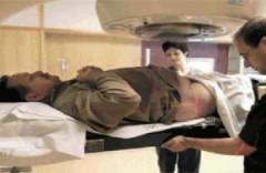 Tin vui cho người bị ung thư tuyến tiền liệt