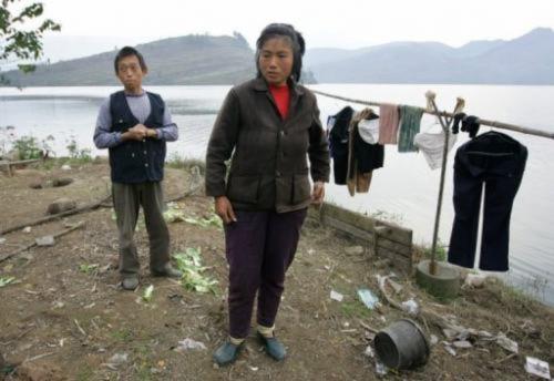 1,4 triệu người Trung Quốc khổ vì đập Tam Hiệp
