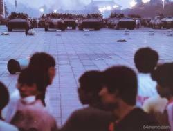 Cuộc thảm sát trên quảng trường Thiên An Môn trong lời tiên tri của Nostradamus