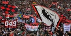 Milan hạnh phúc trong ngày đoạt scudetto