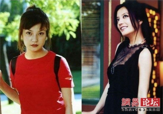 """Người đẹp Hoa ngữ: 10 năm """"thoát xác"""" ngoạn mục"""