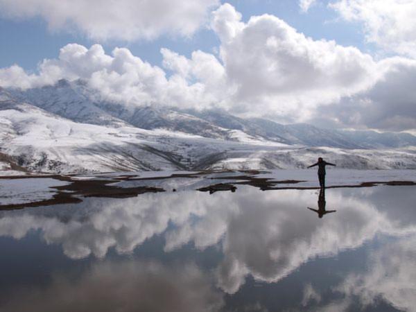 Những bức ảnh thiên nhiên đẹp nhất tháng 4/2011