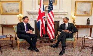 Obama khẳng định Gadhafi sẽ bị lật đổ