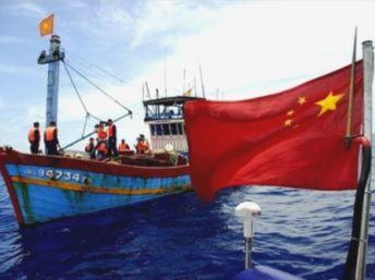 Việt Nam không chấp nhận lệnh cấm đánh cá của Trung Quốc tại Biển Đông