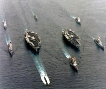 Bốn 'tử huyệt' của tàu sân bay Trung Quốc