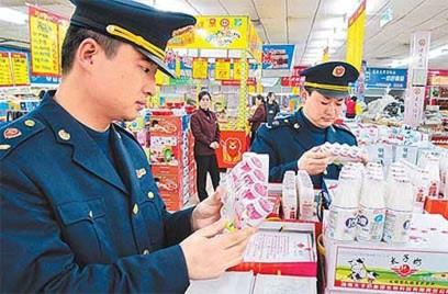 Cả thế giới xấu hổ vì sữa Trung Quốc