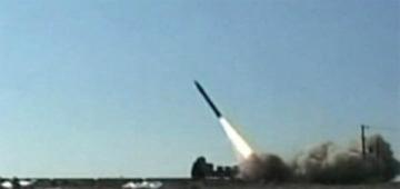 Iran phóng thành công tên lửa tự chế