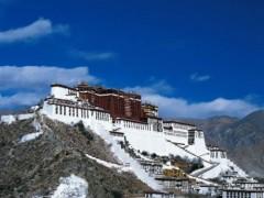 Kỳ 3: Tâm linh huyền bí nơi Tây Tạng