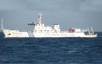 Mỹ phê phán hành động của Trung Quốc ở Biển Đông