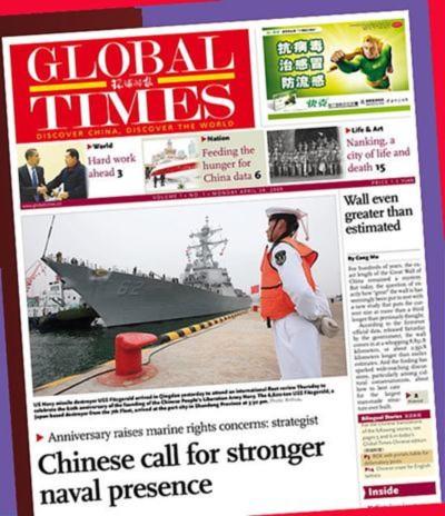 Nhiều nước đang xa lánh Trung Quốc