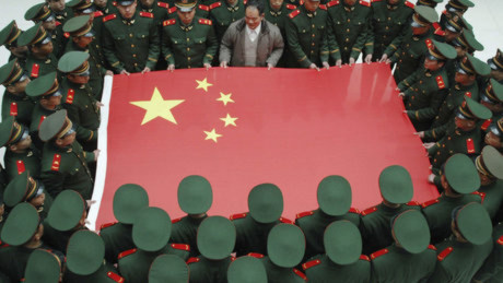 Sức mạnh quân đội Trung Quốc hiện nay ra sao?