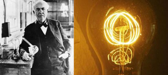 Thiê  tài Edison
