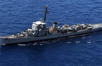 Trung Quốc lại yêu cầu Mỹ tránh xa Biển Đông