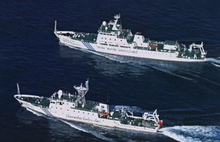 Trung Quốc với Mỹ: Sẵn sàng nói chuyện, trừ vấn đề biển Đông