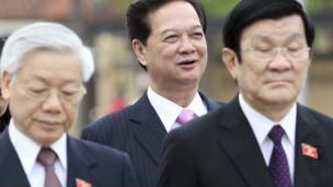 Tổng Bí thư Nguyễn Phú Trọng nay nắm Ban Chỉ đạo Trung ương về phòng, chống tham nhũng
