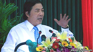 Tân Trưởng Ban Nội chính Trung ương khiến báo chí trong nước tốn nhiều giấy mực trong một tháng trở lại đây