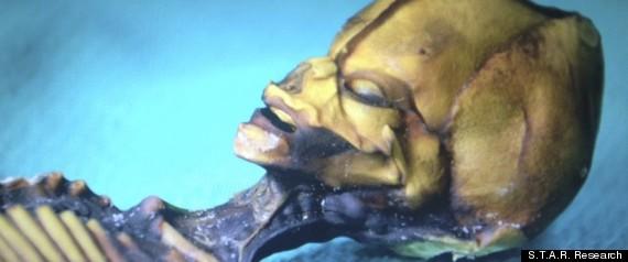 Người ngoài hành tinh có khuôn mặt khá giống con người.