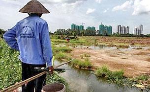 Tình trạng cưỡng chế thu hồi đất cho những dự án kinh tế khi vẫn chưa có dàn xếp thỏa đáng với người dân taichinh.vn
