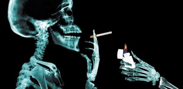"""Hút thuốc lá: Từ lợi ích """"ngỡ ngàng"""" tới tác hại khôn lường 9"""