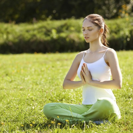 Thiền định không chỉ giảm stress, nó còn giúp bạn có trí nhớ tốt hơn.