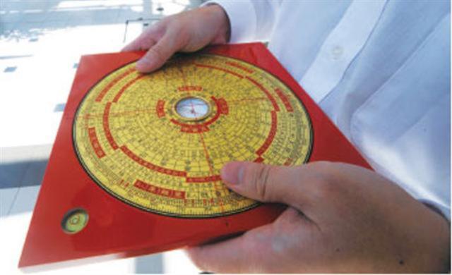 Phong Thủy thoạt nghe tưởng chừng như mê tín, kỳ thực đó là một trong những sản phẩm trí huệ của người Trung Quốc cổ xưa. (AFP)