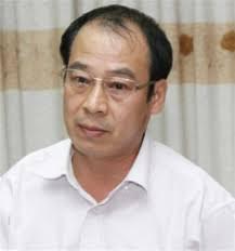 Tiến sĩ Trần Đắc Phu.