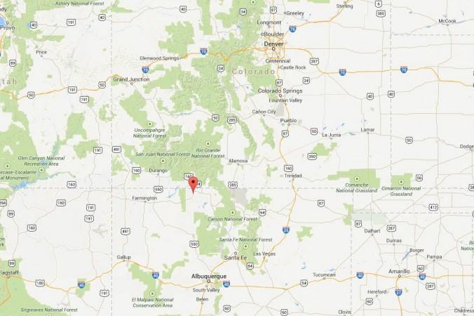 Ảnh: Dulce, N.M. (Google Maps)