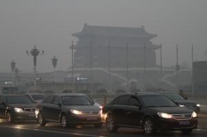 Không khí Trung Quốc ô nhiễm nghiêm trọng, các nhân sĩ người nước ngoài lựa chọn rời khỏi môi trường làm việc tại Trung Quốc để về nước