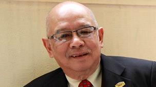 Ông Trần Tiến Đức nói thu nhập của quan chức thiếu minh bạch gây tác hại ngân sách, và làm giảm lòng tin của dân.
