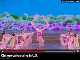 Đoàn nghệ thuật Thần Vận đang khôi phục văn hóa cổ truyềnTrung Quốc, nền văn hóa vốn đã bị ĐCS Trung Quốc chối bỏ từ thời cách mạng văn hóa