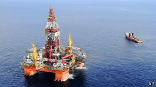 Vụ giàn khoan Hải Dương 981 thể hiện sự mạnh hay yếu của Trung Quốc?