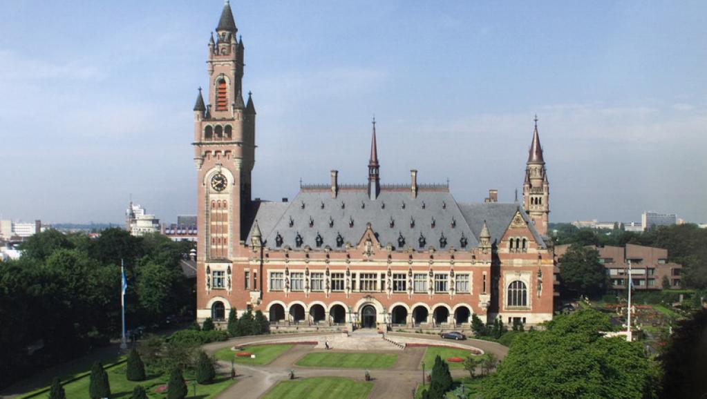 Trụ sở Tòa án Trọng tài Thường trực, La Haye, Hà Lan (wikipedia.org)