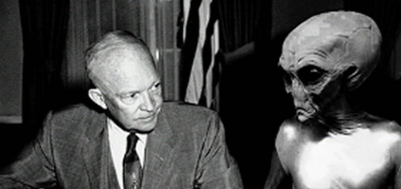 UFO, thí nghiệm, tall whites, người ngoài hành tinh, grey, Dwight Eisenhower, bắt cóc, Bài chọn lọc,