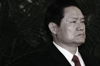 Chu Vĩnh Khang bị cáo buộc đã tiết lộ nội dung cuộc hội đàm giữa Jang Sung Teak và Hồ Cẩm Đào. (Ảnh: Fengli/ Getty image)