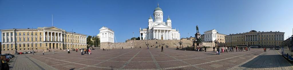 Trường ĐH ngành sư phạm nổi tiếng  Helsinki của Phần Lan