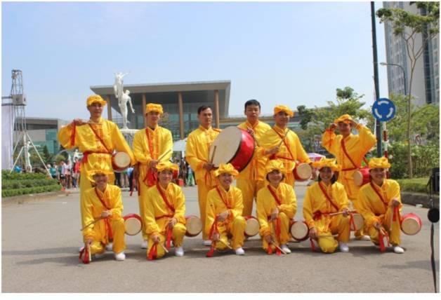 Pháp Luân Công Việt Nam