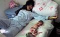 """Chính sách """"mang thai một lần"""" đã góp phần làm hủy hoại nhân tính, làm xã hội Trung Quốc rơi vào thảm cảnh (Ảnh: internet)"""