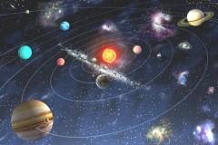 Vũ trụ