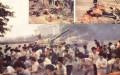 Thảm sát tại Thiên An Môn ngày 4/6/1989. (Ảnh: Internet)