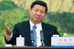 Chủ tịch Trung Quốc Tập Cận Bình. (Ảnh: Internet)