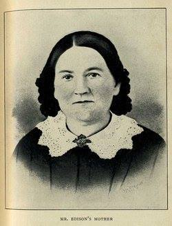 Mẹ của Edison