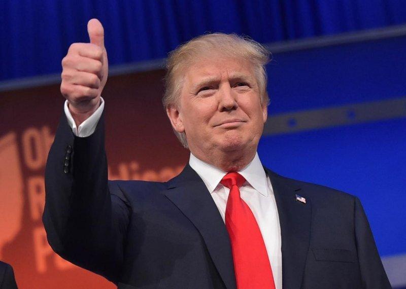 Tổng thống Donald Trump. (Ảnh: Internet)